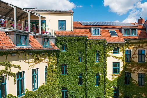 米庫隆伊斯特蓋特酒店 - 柏林 - 柏林 - 建築