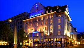 萊比錫海濱公園酒店 - 萊比錫 - 萊比錫 - 建築