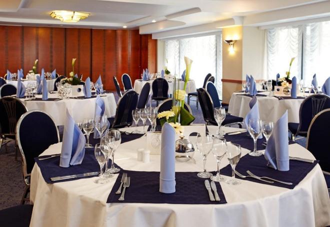 Seaside Park Hotel Leipzig - Leipzig - Banquet hall