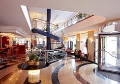 Seaside Park Hotel Leipzig - Leipzig - Lobby