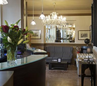 Hôtel Paris Saint-Honoré - Paris - Bar