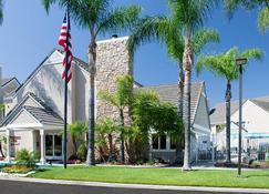 Residence Inn by Marriott Irvine Spectrum - Irvine - Rakennus
