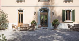 Villa Sestilia - Montaione - Building