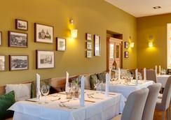 Strandhaus - Boutique Resort & Spa - Lübben - Restaurant
