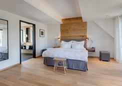 Strandhaus - Boutique Resort & Spa - Lübben - Bedroom