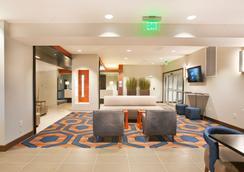 Holiday Inn Express & Suites Hot Springs - Hot Springs - Lobby