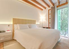 Ah Art Hotel Palma - ปาลมา มายอร์กา - ห้องนอน