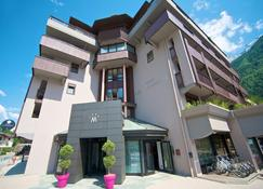 Boutique Hôtel Le Morgane - Chamonix - Bangunan