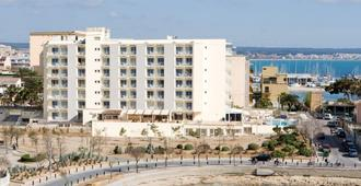 Bq Apolo Hotel - Palma de Mallorca