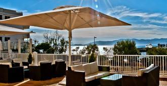 Bq Apolo Hotel - Palma de Mallorca - Balcony
