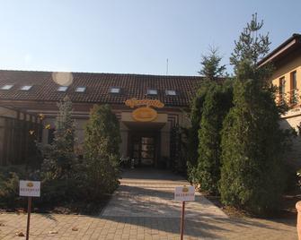 Anette Resort - Timișoara - Gebäude