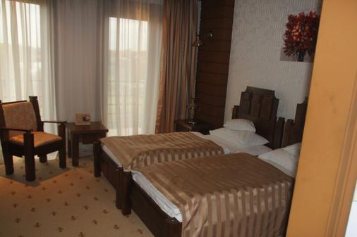 Anette Resort - Timisoara - Bedroom