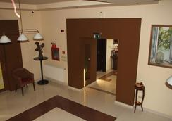 Anette Resort - Timisoara - Restaurant