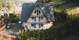 Hostel & Apartments u Florka 2 - Zakopane - Building