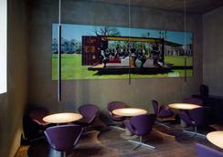 Palazzo Segreti - Milan - Lounge