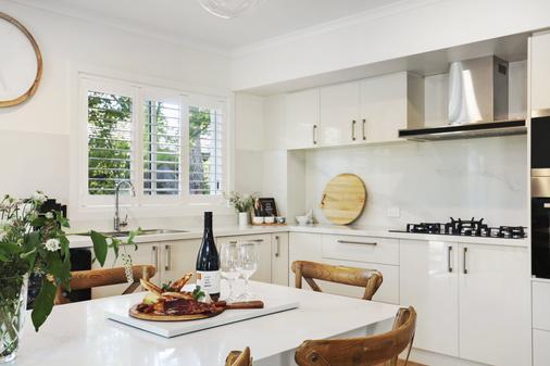 Sandymount - Inverloch - Küche