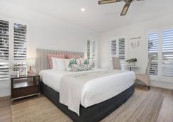 Sandymount - Inverloch - Schlafzimmer
