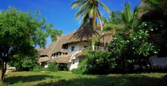 Temple Point Resort - Watamu
