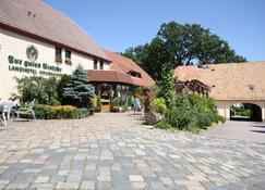 Landhotel Zur Guten Einkehr - Doberschau - Budynek