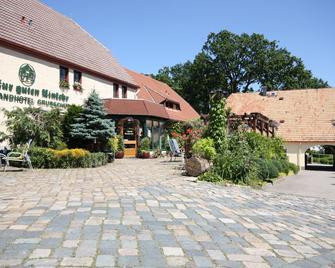 Landhotel Zur Guten Einkehr - Doberschau - Building