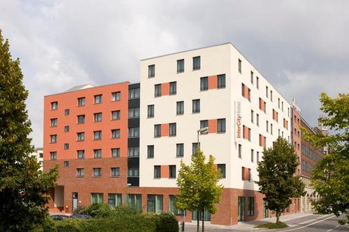 Intercityhotel Essen - Essen - Building