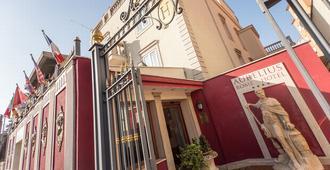 阿雷里烏斯藝廊酒店 - 羅馬 - 羅馬 - 建築