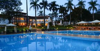 Lake Victoria Hotel - Entebbe