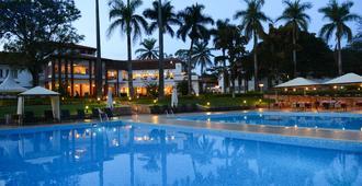 Lake Victoria Hotel - Энтеббе