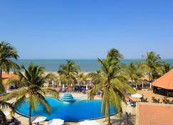 Laico Atlantic Hotel - Banjul - Pool