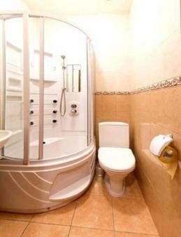 9 Skies - Saint Petersburg - Bathroom