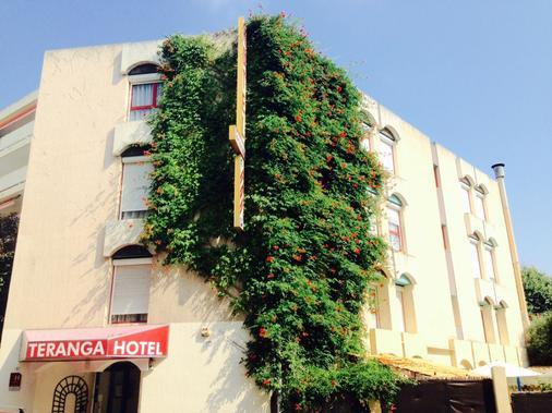 Hotel Teranga - Antibes - Rakennus