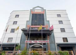The Westend Hotel - Ahmedabad - Building