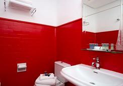 馬德里劇院休閒飯店 - 馬德里 - 浴室