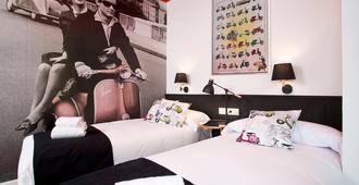 Casual Vintage Valencia - Valencia - Schlafzimmer