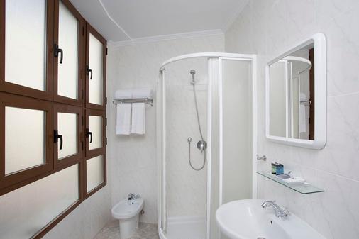 瓦倫西亞休閒釀酒酒店 - 瓦倫西亞 - 瓦倫西亞 - 浴室
