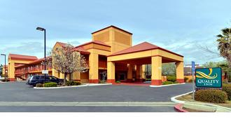 Quality Inn Fresno Near University - Fresno
