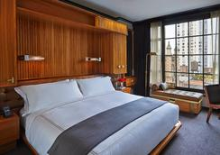 Le Méridien New York, Central Park - New York - Bedroom