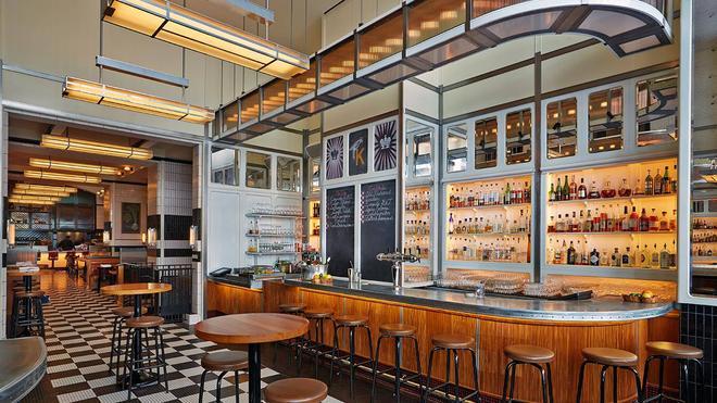 Le Méridien New York, Central Park - New York - Bar