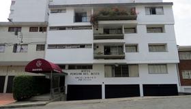 Hotel Del Oeste B&B - Cali - Toà nhà