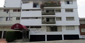 ホテル デル オステ B&B - カリ - 建物