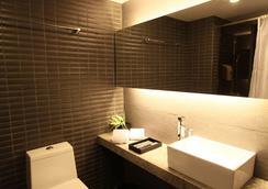 Kings De Nathan - Hong Kong - Bathroom