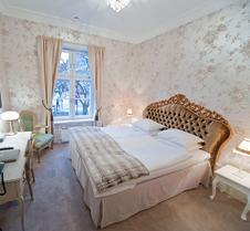 布朗沃紹夫餐廳酒店 - 斯德哥爾摩