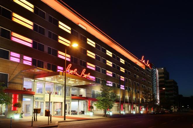 Hotel Berlin, Berlin - Берлин - Здание