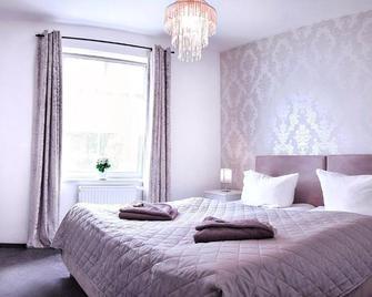 Cityhotel Jena - Єна - Bedroom
