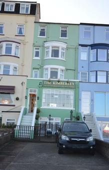 Kimberley Seafront Hotel - Scarborough - Rakennus