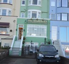 Kimberley Seafront Hotel