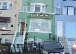 Kimberley Seafront Hotel - Scarborough - Toà nhà