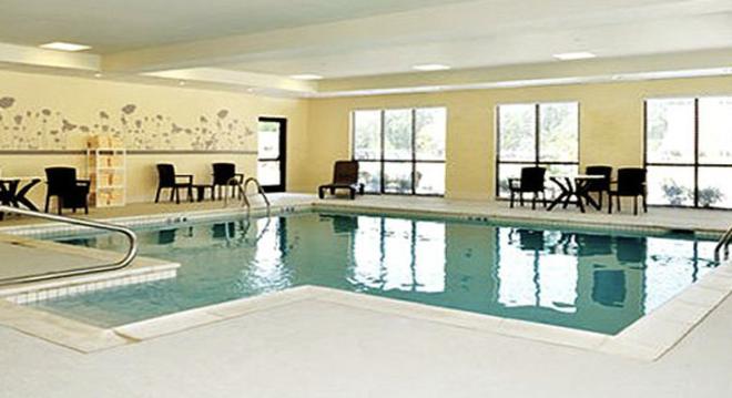 Sleep Inn & Suites Medical Center - Shreveport - Pool