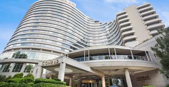 伊斯坦布爾港麗酒店 - 伊斯坦堡 - 伊斯坦堡 - 建築