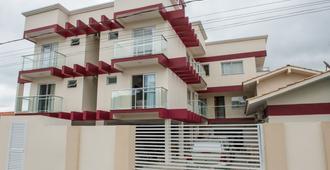 Pousada Espindola - Penha - Building